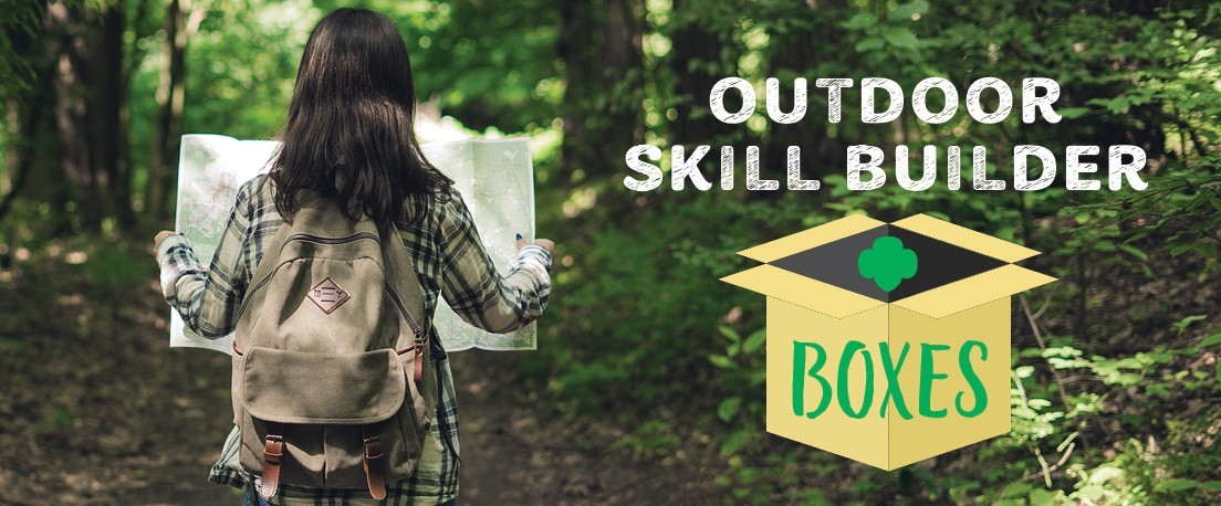 Outdoor Skill Builder Boxes