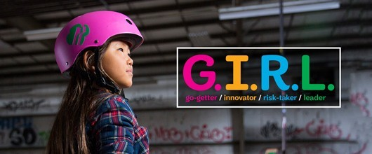 G.I.R.L. (Go-getter, Innovator, Risk-taker, Leader)™